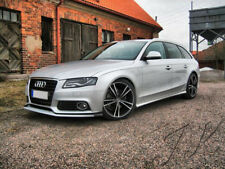 Audi A4 B8 Saloon Estate Avant Side Skirts