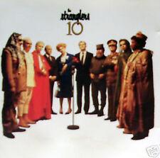 THE STRANGLERS - 10 CD