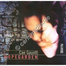 CD: HOPEGARDEN (Cae Gauntt) *NEU*