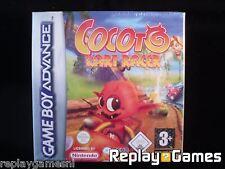 ★☆☆ Gameboy Advance - Cocoto Kart Racer (NEW!  Sealed!) ☆☆★