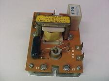 Warrick Carbonator Liquid Level Control Pn 9A1A0