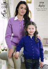4 Ply Women Sweaters Patterns