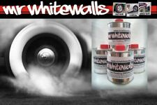 250ml mr whitewalls tyre tire WhiteWall White Wall Paint