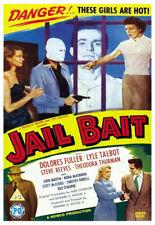 Jail Bait DVD   (Dolores Fuller) (Lyle Talbot) (1954)