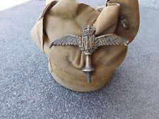****RARE*** WW1 era RFC Officers Vehicle bonnet/hood badge