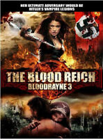 Bloodrayne 3 - The Blood Reich DVD Nuovo DVD (MTD5613)