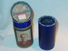 Edison Cylinder SOPRANO Record Blue Amberol 1713 VACANT CHAIR Eliz Spencer