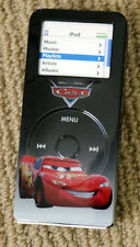 CARS iPod case WALT DISNEY animation PIXAR collectible RARE