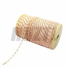 100M STARTER ROPE PULL CORD FOR STIHL MS660 MS360 MS200T MS250 MS240 MS180 4.5MM