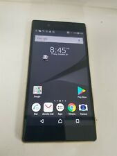Sony Xperia Z5 32GB Gold SO-01H (Unlocked) Great Phone Discounted JW9832
