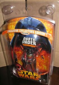 Star Wars Revenge of Sith TARGET Exclusive Collectors Edition DARTH VADER