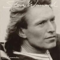 STEVE WINWOOD chronicles (CD, compilation) greatest hits, best of, very good,