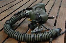green MBU-12/P Oxygen Mask Gentex Size Long New Condition
