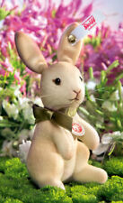 "Mini Rabbit 2018 Steiff Limited Edition 4"" Velvet w/Jointed Neck - 006784 NEW!"