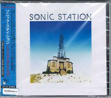 SONIC STATION-SONIC STATION-JAPAN CD BONUS TRACK E78