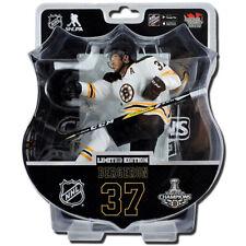 Stanley Cup 2011 Exclusive 1/950 PATRICE BERGERON Boston Bruins NHL Figure