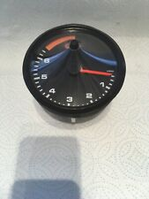 VDO Rev Counter Calibrated To 4 Cylinder & To Work With Electronic Ignition