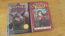 2 The Spiderwick Chronicles Children Book Holly Black Tony DiTerlizzi