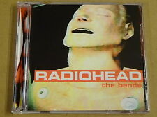 2-CD / RADIOHEAD - THE BENDS
