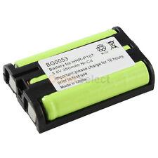 Cordless Home Phone Battery 350mAh NiCd for KX-6023 HHR-P107 HHRP107 Type 35