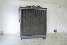Honda HRV Water Radiator HR-V 1.6 Petrol Auto Engine Cooling Fan 2002