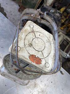 Cub Cadet gas tank straps wide narrow frame K301 K321 K341