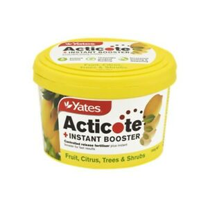Acticote Fruit, Citrus, Tree & Shrubs - 500grams