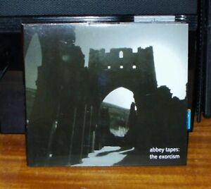Philosopher's Stone Abbey Tapes: The Exorcism CD TRPCD0053 Tom Storey TRPCD 0053