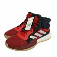 New! Adidas Marquee Boost J Basketball Shoes Size 6 BB9319 With Box