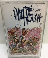 White Trash Cassette Tape E4 61053
