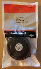 NEW! RadioShack High-Intensity 12VDC Piezo Buzzer 2730057 *FREE SHIPPING*