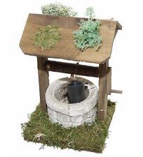 Brunnen, Ziehbrunnen für Krippe, Krippenzubehör, A.Kolbe 244/1