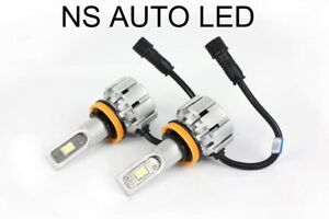 H11 Led Headlight Bulbs 45w 14,000lumens