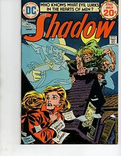 THE SHADOW # 7...(DC.197 )VF-