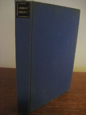 1st/1st Printing BASIC VERITIES Charles Peguy PROSE & POETRY Classic RARE Poems