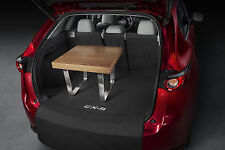 2017 2018  Mazda CX5 rear cargo soft liner oem new !!!