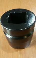 1-5/16 INCH APEX/COOPER  8442 IMPACT SOCKET 12 PT , 1 INCH DRIVE MADE IN USA.