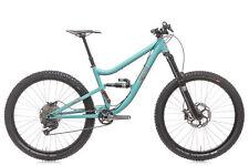 "2015 Guerilla Gravity MegaTrail Mountain Bike Small 27.5"" Aluminum Shimano XT"