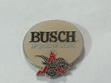 Busch Bavarian Beer Pin Vintage