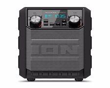 ION Audio Tailgater Express Portable Bluetooth Speaker - Black