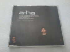 "A-HA: ""Summer Moved On"" (CD-MAXI)"
