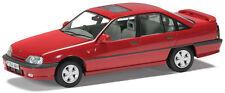 CORGI VANGUARDS VA14002A - 1/43 VAUXHALL CARLTON 3000 GSI CARMINE RED RHD