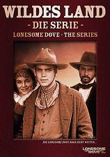Wildes Land - Die Serie  /  Lonesome Dove - The Series  (Fernsehjuwelen DVD Box)