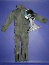 1/6 scale Dragon Pilot Suit and Helmet Lot