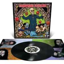 Agoraphobic Nosebleed Altered States Of America 2 LP BUNDLE + Scott Hull Requeim