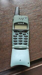 Téléphone Mobile Sony Ericsson T28s - vert