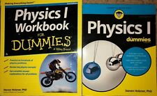 Physics One For Dummies Book And Workbook