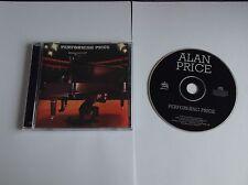 Alan Price Performing Price 2000 CD 740155167325