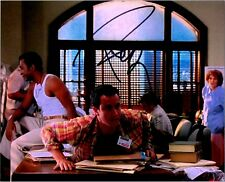 """PAULY SHORE Signed Autographed 8x10 Pic. """"Encino Man"""" SON IN LAW B"""