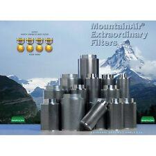 "Mountain Air - 6"" 150/1000 - 1135m3/hr Carbon Filter ( The Best Carbon Filter )"